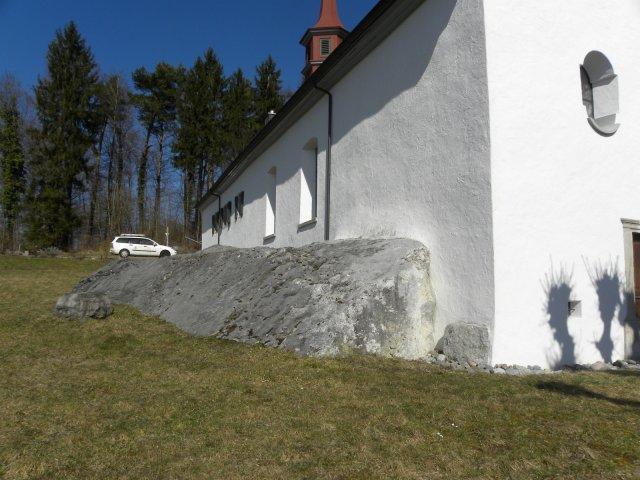 Kaplica św. Wendelina w Sarnenstorf