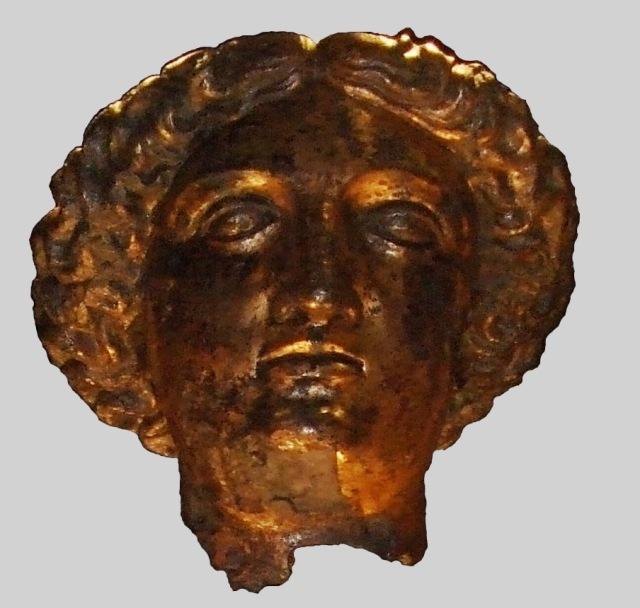 Sulis Minerva z Bath