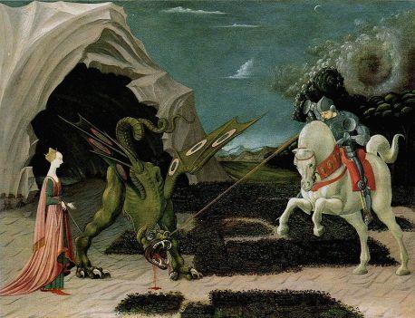 Paolo Uccello 1470