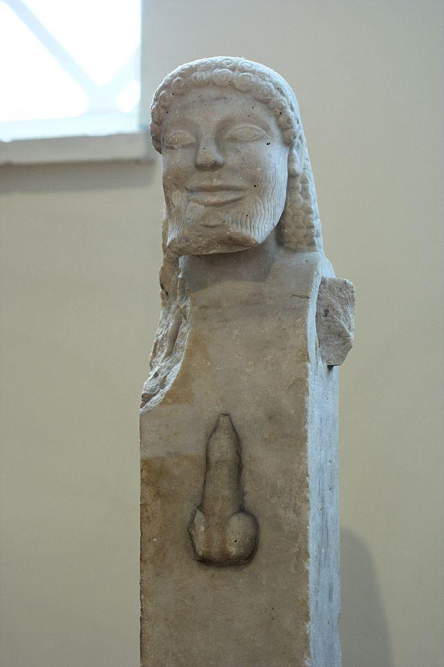 Ityfaliczny Hermes
